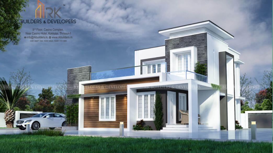 Builders in Kerala